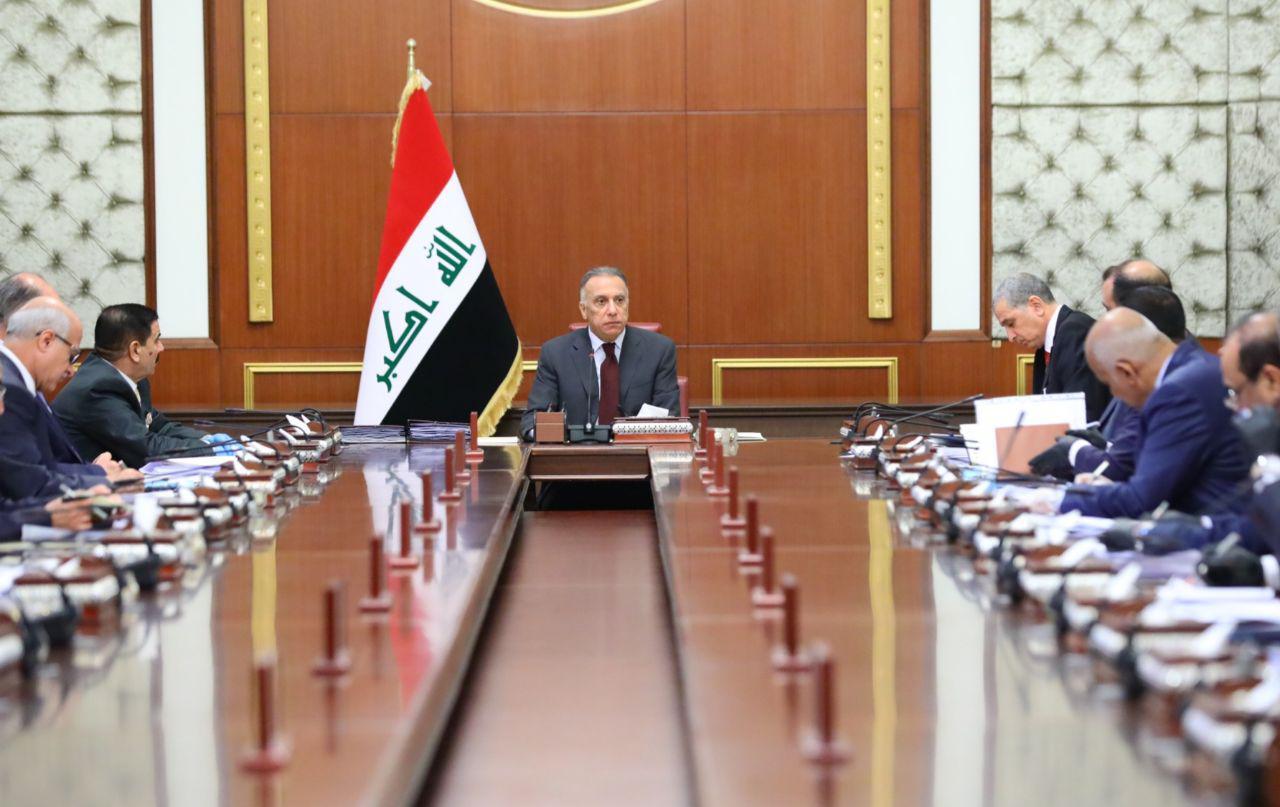 شفق نيوز تنشر اسماء مرشحي الوزارات الشاغرة بحكومة الكاظمي