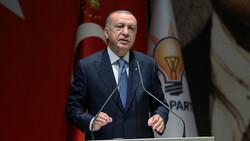 أردوغان: مقتل البغدادي نقطة تحول في جهودنا المشتركة لمحاربة الإرهاب