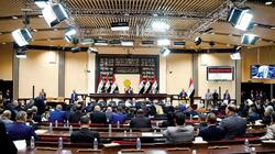 After the American actions in Iraq .. Al-Amiri coalition seeks to hold a parliamentary session