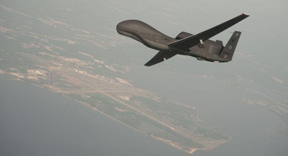 """مسؤول امريكي يؤكد اسقاط ايران طائرة لبلاده في مضيق """"هرمز"""""""