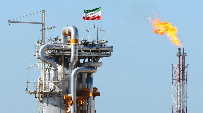 Kurdistan requests gas supply from Iran: Agency