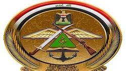 وفاة ضابط كبير بالجيش العراقي بفيروس كورونا