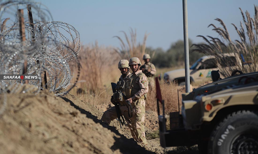 Iraq strengthens security at two border crossings with Iran