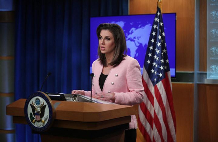 واشنطن: حكومة الاقليم حليف مقرب لنا ونعمل على تحسين العلاقات بينها وبين بغداد