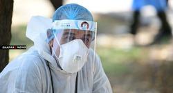 اصابة مسؤول امني في محافظة عراقية بفيروس كورونا