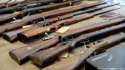 اليمين الالماني يقتني مئات القطع من الاسلحة لاستهداف اللاجئين واشعال حرب اهلية