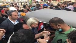 الامم المتحدة: الحكومة العراقية ليس بوسعها معالجة تركة الماضي خلال عام واحد