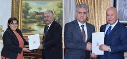 اكتمال نصاب حكومة اقليم كوردستان بعد تسلم اخرين وزيرين لمنصبيهما