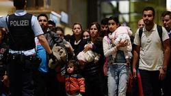 ألمانيا تزف بشرى سارة للمهاجرين المشردين في اليونان