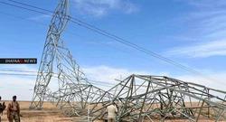 الطاقة النيابية تعلق على مشروع الربط مع الأردن: غير مجدٍ