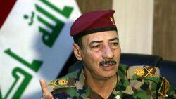 مصدر: عبد المهدي يكلف قائد عمليات نينوى السابق بمهمة جديدة