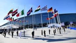 NATO prepares for a second wave of Covid-19