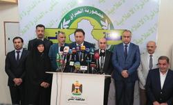 العراق يعتزم افتتاح معبر حدودي مع السعودية ومصفاة نفطية في المثنى