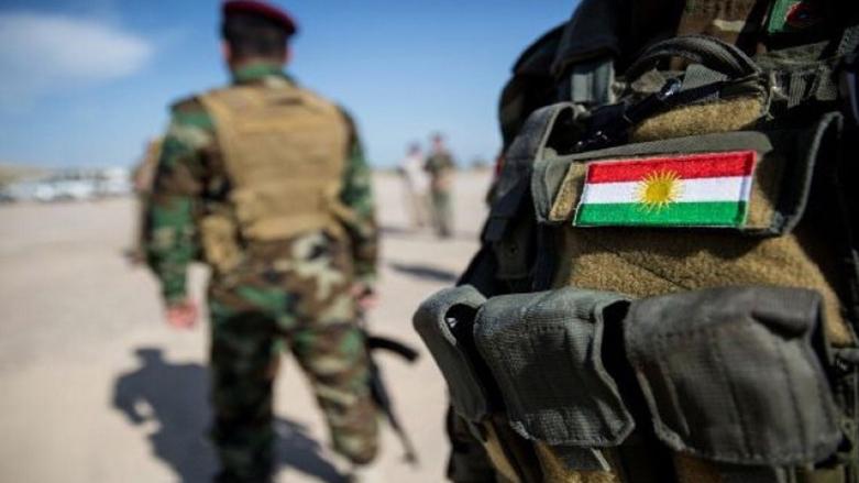 وزارة البيشمركة تنشر قوات في جبل متين شمال دهوك