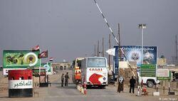 المنافذ الحدودية العراقية تهدد بغلق المعابر مع إيران