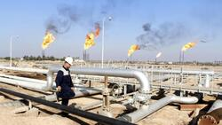 Iraqi oil drops to less than $ 30