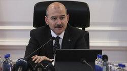 وزير الداخلية التركي يعلن استقالته