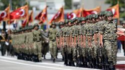 6 انواع من الاسلحة يستخدمها الجيش التركي بعملية عسكرية في إقليم كوردستان