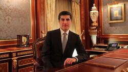 ماي تهنئ بارزاني: بريطانيا تتطلع لتعزيز العلاقات مع كوردستان
