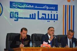 قضية اعتداء رئيس حكومة محافظة واسط على ضابط تنتهي بتسوية عشائرية