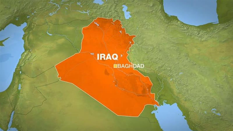 Bahrain recalls envoy to Iraq after protest at embassy