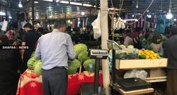 كوردستان تتعهد لبغداد بحماية المنتج المحلي والحد من عمليات التهريب