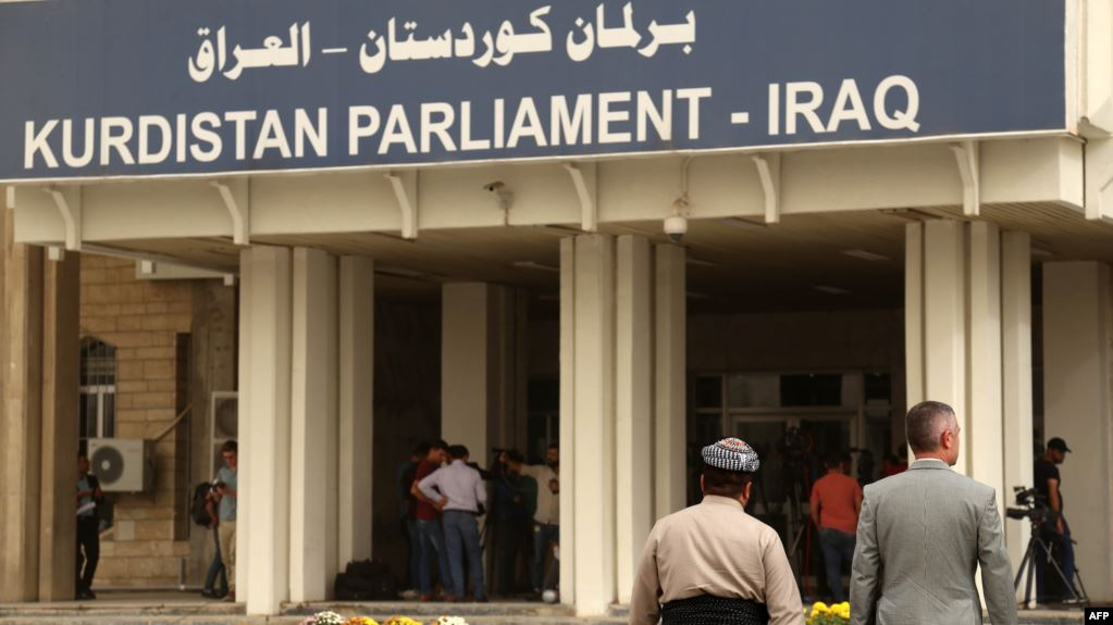 اربيل تصدر مذكرة قبض بحق برلماني كوردستاني.. وثيقة