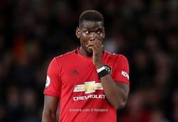 بوغبا: من لا يحلم باللعب لريال مدريد