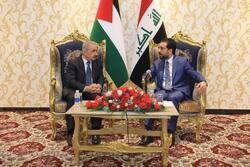 الحلبوسي يطمئن الفلسطينيين باستحقاقات الورثة للحقوق التقاعدية للعاملين في العراق