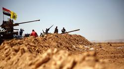 """الخارجية الامريكية تحذر من """"قهر"""" 25 مليون سني في العراق وسوريا"""