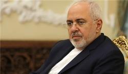 ظريف: اسم الخليج الفارسي مدرج في المستندات السعودية قبل 50 عاماً