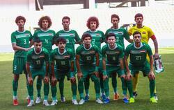 أولمبي العراق يخسر امام اوزبكستان