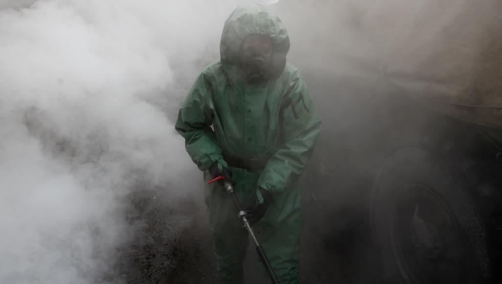 الأمم المتحدة ترسل فريقا الى الصين للتحقيق بفيروس كورونا