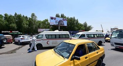 العراق.. موجة كورونا ثانية تشرين الأول المقبل وشمول الجميع بلقاح الانفلونزا