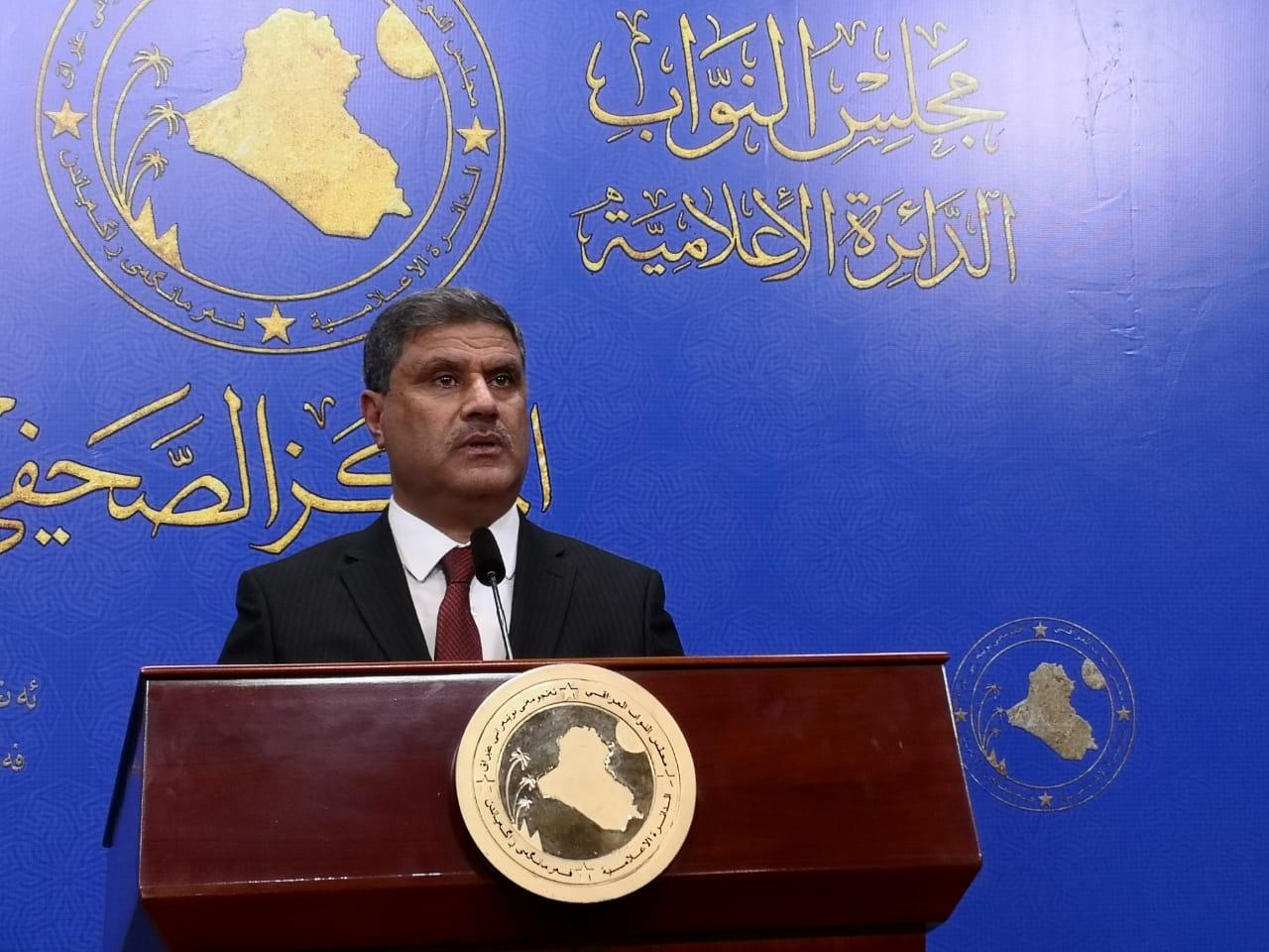 حملة في البرلمان العراقي لتعديل قانون التقاعد: فيه ظلم لشريحة كبيرة