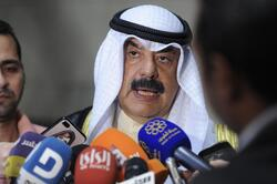 Kuwait intends to start new negotiations with Iraq to demarcate borders