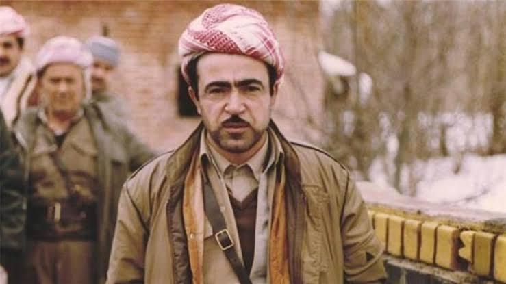 """""""البارتي"""" يستذكر رحيل مهندس المصالحة الكوردستانية: يجب السير على قيمه"""