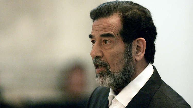 """تاتشر: صدام كان دكتاتورا أنانيا ويتصرف مثل """"هتلر"""""""