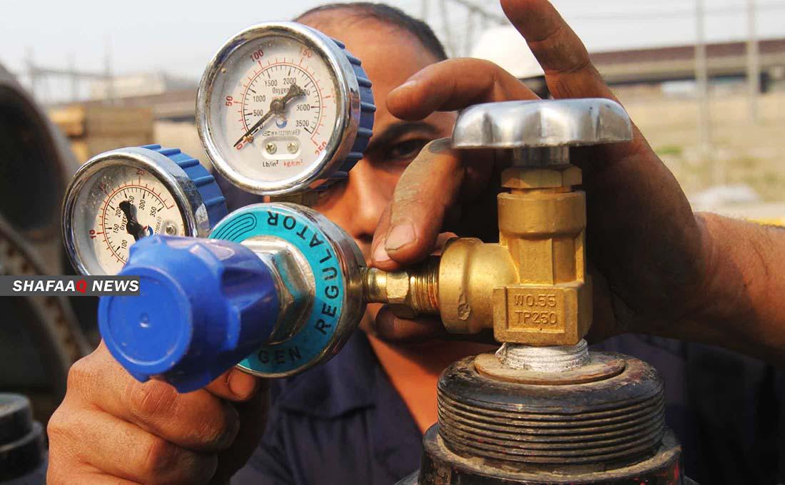 اسعار النفط تقفز لرقم قياسي شهري