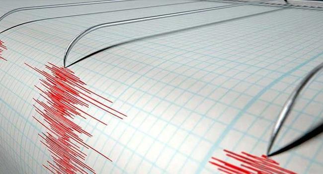 An earthquake hits an Iraqi city bordering Iran