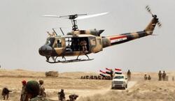 """الجيش العراقي ينفذ """"تكتيكاً جديداً"""" لملاحقة داعش بدعم من المخابرات"""