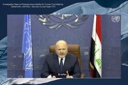 """بدعم من بغداد وكوردستان.. """"يونيتاد"""" يحصل على أدلة ضخمة تخص داعش"""