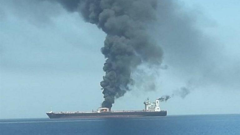 خطيب جمعة طهران: اذا هاجمت اميركا ايران فستتغير مياه الخليج الى اللون الاحمر