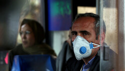 عدد الوفيات بكورونا في ايران يقفز لأكثر من 2500