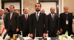 تحالف سني يلمح إلى انعدام التوازن بتمثيل الوفد العراقي المفاوض لأمريكا