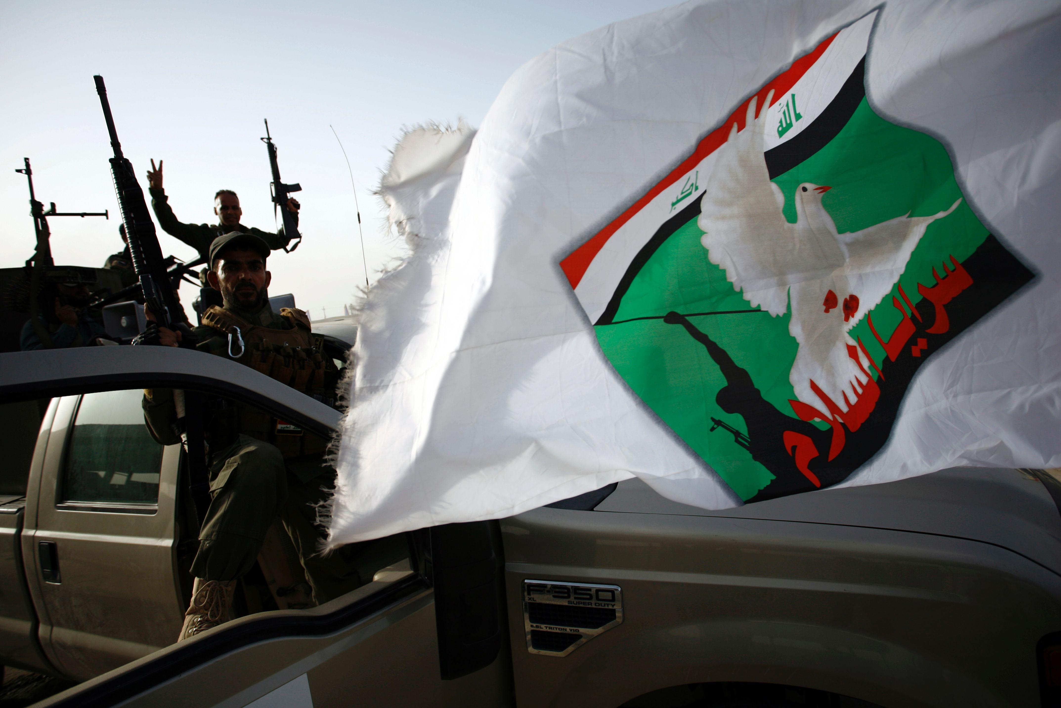 مجهولون يغتالون قيادياً بسرايا السلام جنوبي العراق