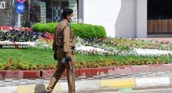 بدء إجراءات فرض الحظر في الأماكن العامة ببغداد والنجف تسجل 520 إصابة جديدة بكورونا