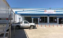 اقليم كوردستان يعلن 16 حالة وفاة و166 اصابة جديدة بكورونا