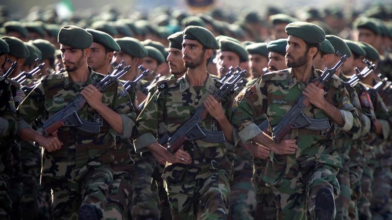 ألبانيا تضبط شبكة مسلحة تابعة للحرس الثوري الإيراني