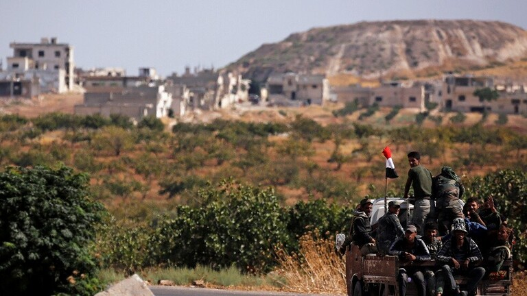 3 Syrian soldiers killed in clashes with pro-Turkish units
